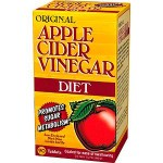 Nature's Bounty Original Apple Cider Vinegar Diet 體內環保-蘋果醋 (90粒)