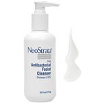 NeoCeuticals Antibacterial Facial Cleanser 果酸抗菌洗顏露 (6oz)