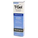 Neutrogena T-Gel Shampoo, Original 香波洗髮精 (4.4oz)