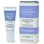 Neutrogena Healthy Skin Eye Cream 露得清眼霜 (0.5oz)