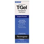 Neutrogena T-Gel Shampoo, Original 露得清香波洗髮精 (16oz)