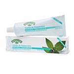 Peppermint Natural Toothpaste 天然薄荷牙膏凝膠 (6oz)