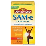 Nature Made SAM-e Complete 200mg (90粒)