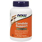 NOW Foods Candida Support 除念珠菌 (90粒)
