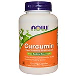 NOW Foods Curcumin 665mg 薑黃素 (60粒)