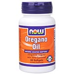NOW Foods Oregano Oil (90��)