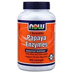 NOW Foods Papaya Enzyme (360��)