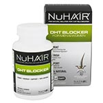 NuHair DHT Blocker for Men & Women DHT 阻斷劑 (60粒)