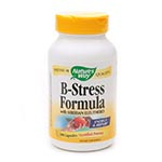 Nature's Way B-Stress Formula 活力B維他命 (100粒)