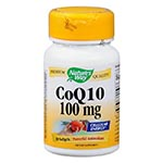 Nature's Way CoQ10 100mg (30粒)