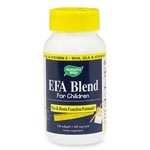 Nature's Way EFA Blend For Children 445mg (120粒)