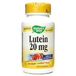 Nature's Way Lutein 20mg (60粒)