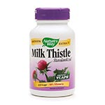 Nature's Way Milk Thistle Standardized (vcap) 德國奶薊草 (120粒)