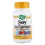 Nature's Way Soy Isoflavones 女性大豆異黃酮 (100粒)