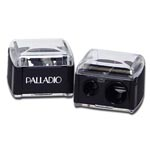 Palladio Dual Pencil Sharpeners