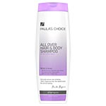 All Over Hair & Body Shampoo 全身專用洗髮/沐浴精 (14.5oz)