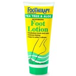 QH Tea Tree & Aloe Foot Lotion 茶樹精油 & 蘆薈腳腳乳液 (7oz)