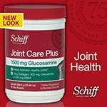 Schiff Joint Care Plus 粉狀維骨力 (378g)
