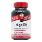 Schiff Single Day Multiple Vitamin/Mineral 每日綜合維他命 (120粒)