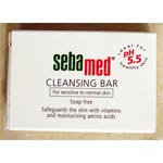 Sebamed Cleansig Bar 平衡潔膚皂 (15g) <外出瓶>