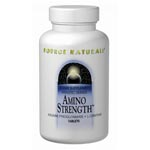 Amino Strength (100粒)