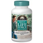 Men's Life Force Multiple 男性活力綜合維他命 (180粒)