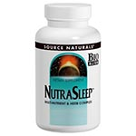 NutraSleep Multi-Nutrient & Herb Complex (200粒)