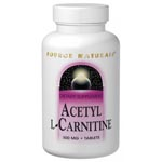 Acetyl L-Carnitine 250mg (120粒)