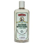Thayers Cucumber Witch Hazel w/ Aloe Vera 清涼小黃瓜化�菑� (12oz)