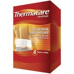 ThermaCare Heatwraps 空氣活性熱敷暖包L/XL腰部用 (2片 * 3)