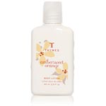 Ambersweet Orange Body Lotion 小瓶身體乳 (2oz)
