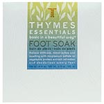 Thymes Essentials Foot Soak 純粹薰衣草泡腳粉 (2oz)