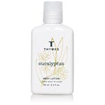 <外出瓶>Eucalyptus Body Lotion 尤加利身體乳液 (2oz)