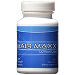 Ultrax Labs Hair Maxx DHT Blocking Vitamin 防脫髮保健品 (60粒)