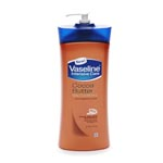 Vaseline Cocoa Butter Deep Conditioning Lotion 深層可可奶油乳液 (24.5oz)