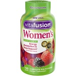 Vitafusion Women's Multivitamin 女性綜合維他命 (220粒)